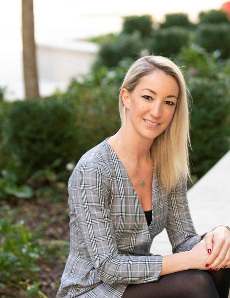 ARKK Meet The Expert Danielle C