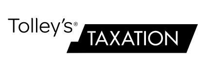 Winners Tolley's Taxation Awards 2019