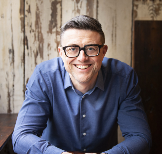 Meet The Team - Richard Metcalfe