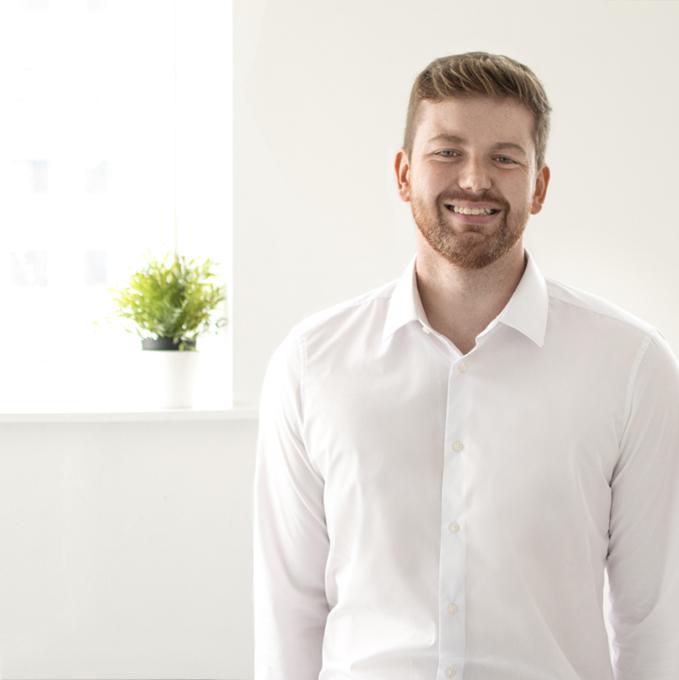 Meet the experts - Adam Edgar