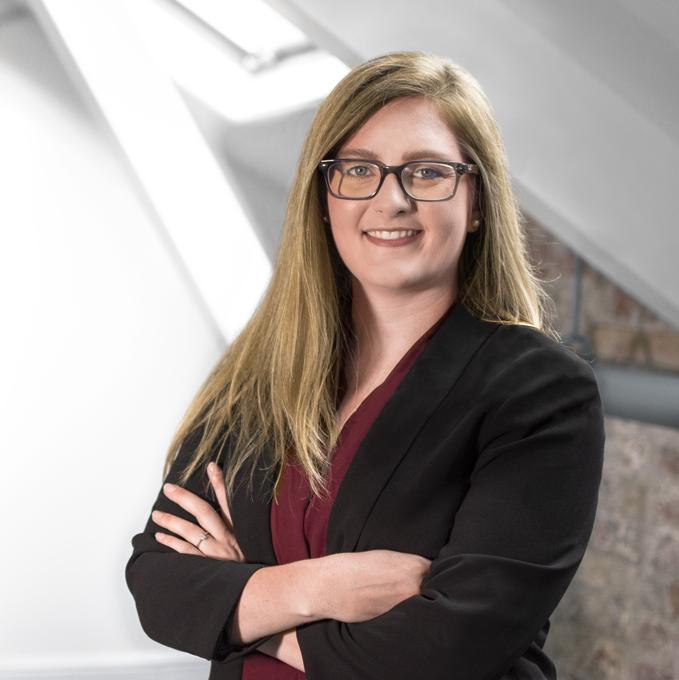 Meet the experts - Laura Kissick