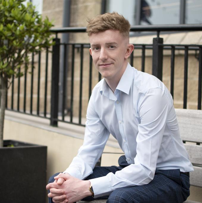 Meet the experts - Peter ONeill