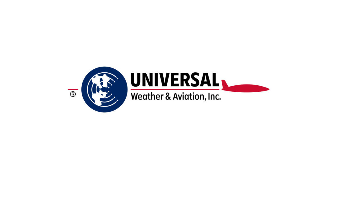 Universal Aviation Customer Logo